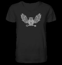 front-mens-organic-v-neck-shirt-272727-1116x-3.png