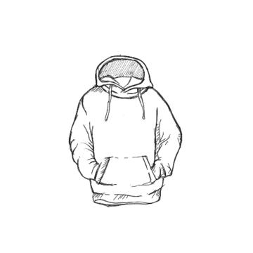 Hoodies für alle