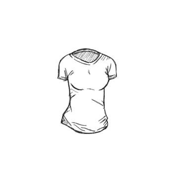 Shirts für die Ladies