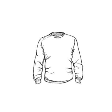 Sweatshirts für Kerle