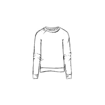 Sweatshirts für Ladies
