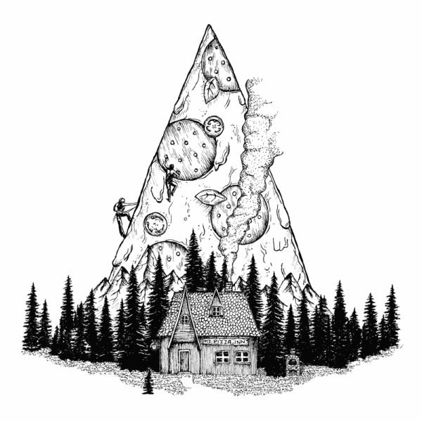 Mount Pizza