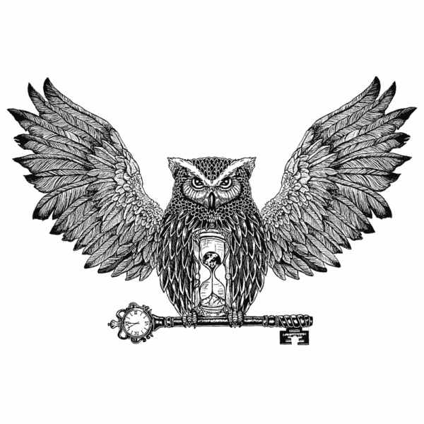 Owlmost no time