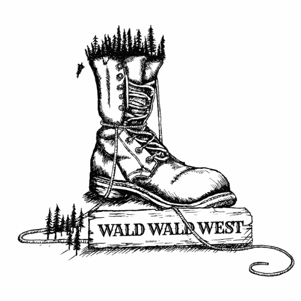 Wald Wald West